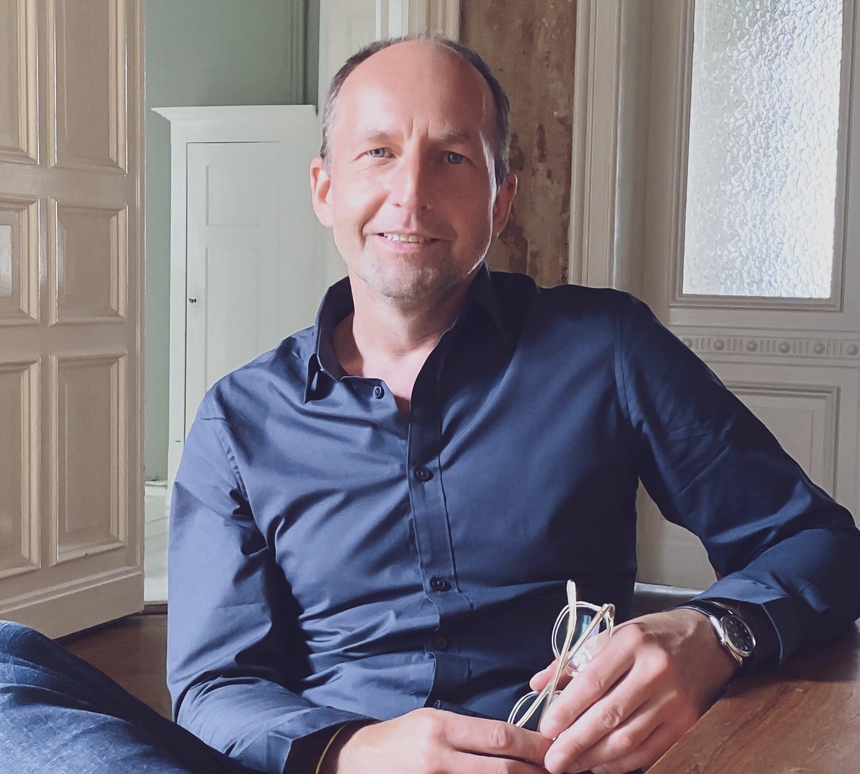 Sven Krüger, Coach & Berater